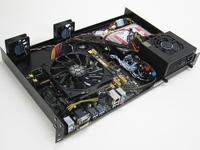 ZEUS OPENRACK/Core i7 Kabylake-S
