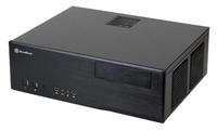 HERCULES  静音HTPC/SilverStone SST-GD05B-USB3.0 1151