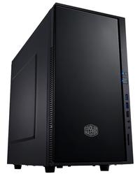 HERCULES 静音WS/Silencio352 Xeon E3