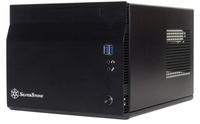 静音キューブPC/SST-SG06B Lite