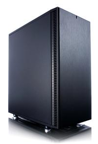 HERCULES 超静音PC/Define C 1151