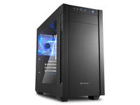 静音PC/SHA-S1000-W