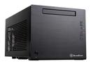HERCULES 静音ゲームPC/SilverStone SST-SG08B GTX1050Ti