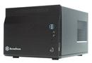 HERCULES ゲームPC/SST-SG06BB-LITE GTX1050Ti