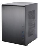 HERCULES  静音ゲームPC/LIAN LI PC-Q33 GTX1050Ti