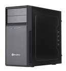HERCULES  静音PC/SilverStone SST-PS09B 1151