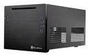 HERCULES 静音ゲームPC/SST-SG08B-LITE GTX1050Ti
