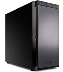 超静音PC/Antec P100