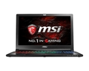 MSI Notebook GS63VR 6RF STEALTH PRO (002JP) 15.6' i7-6700HQ/ GTX1060