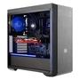 VSPEC ゲームPC/Intel エントリー