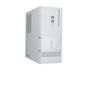 白色PC/IW-BK623WマイクロATX